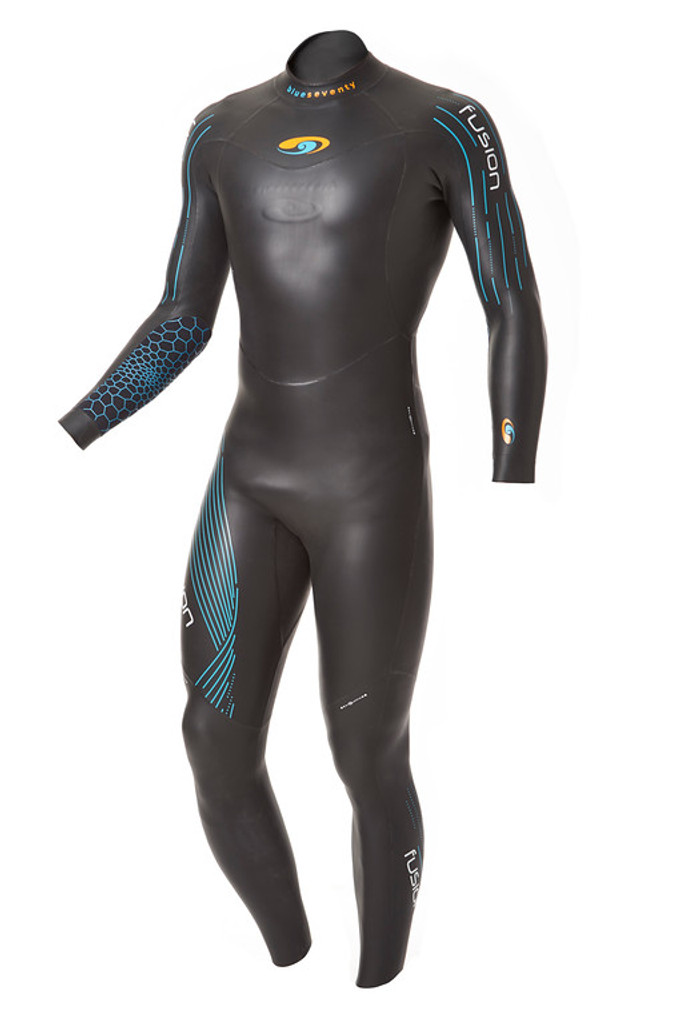 Blue Seventy -  Fusion Wetsuit - Men's - Ex-Rental One Hire
