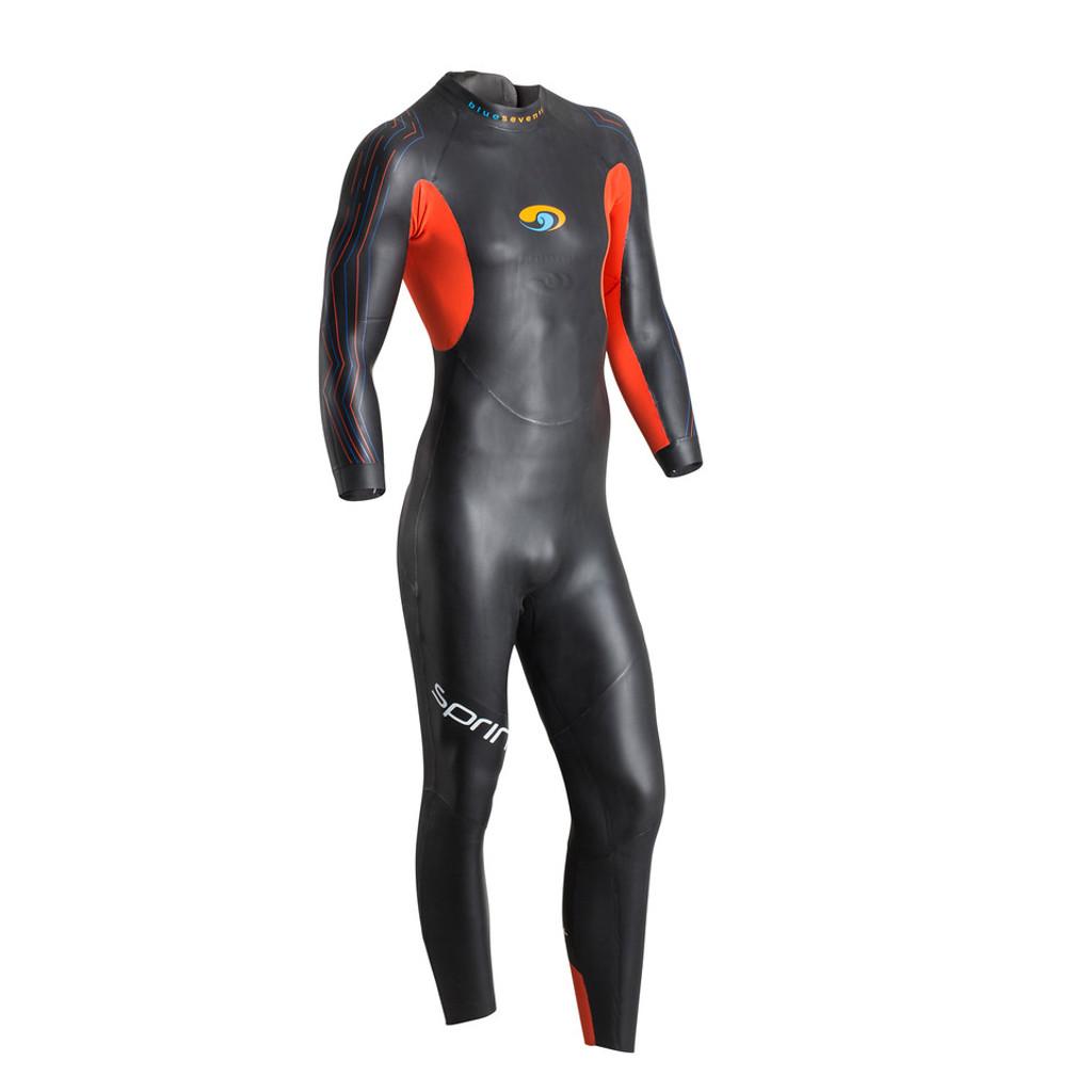 Blue Seventy - 2018 Sprint Wetsuit - Ex-Rental - Men's