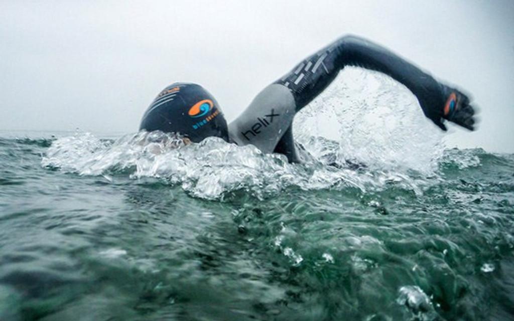 Blue Seventy - Men's Thermal Helix Wetsuit - Ex-Rental