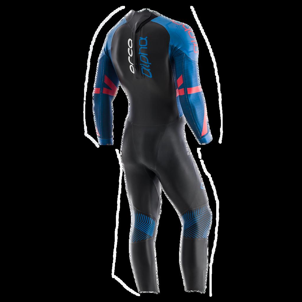 Orca - Men's Alpha Wetsuit - 2018