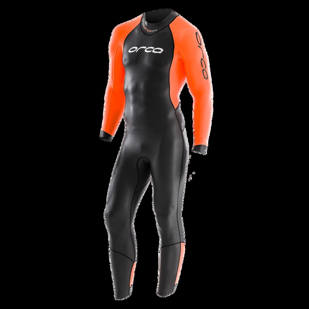 Orca - Openwater Wetsuit - Men's - 2018