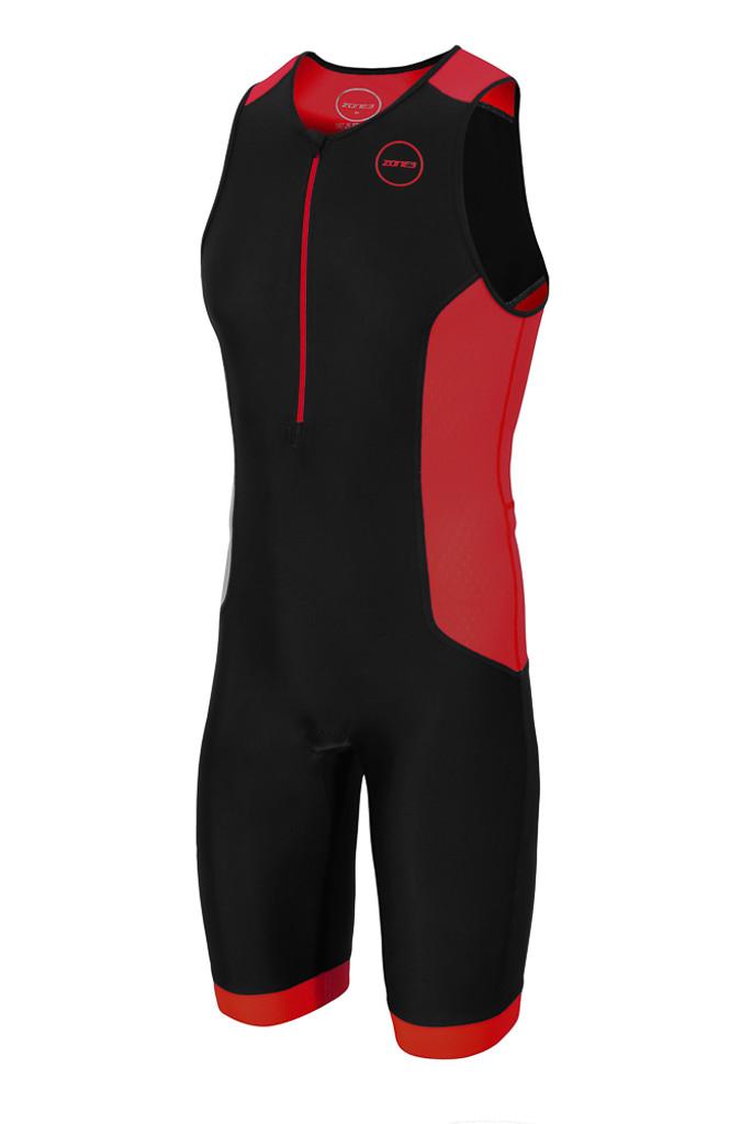 Zone3 - Aquaflo Plus Trisuit - Men's - 2018