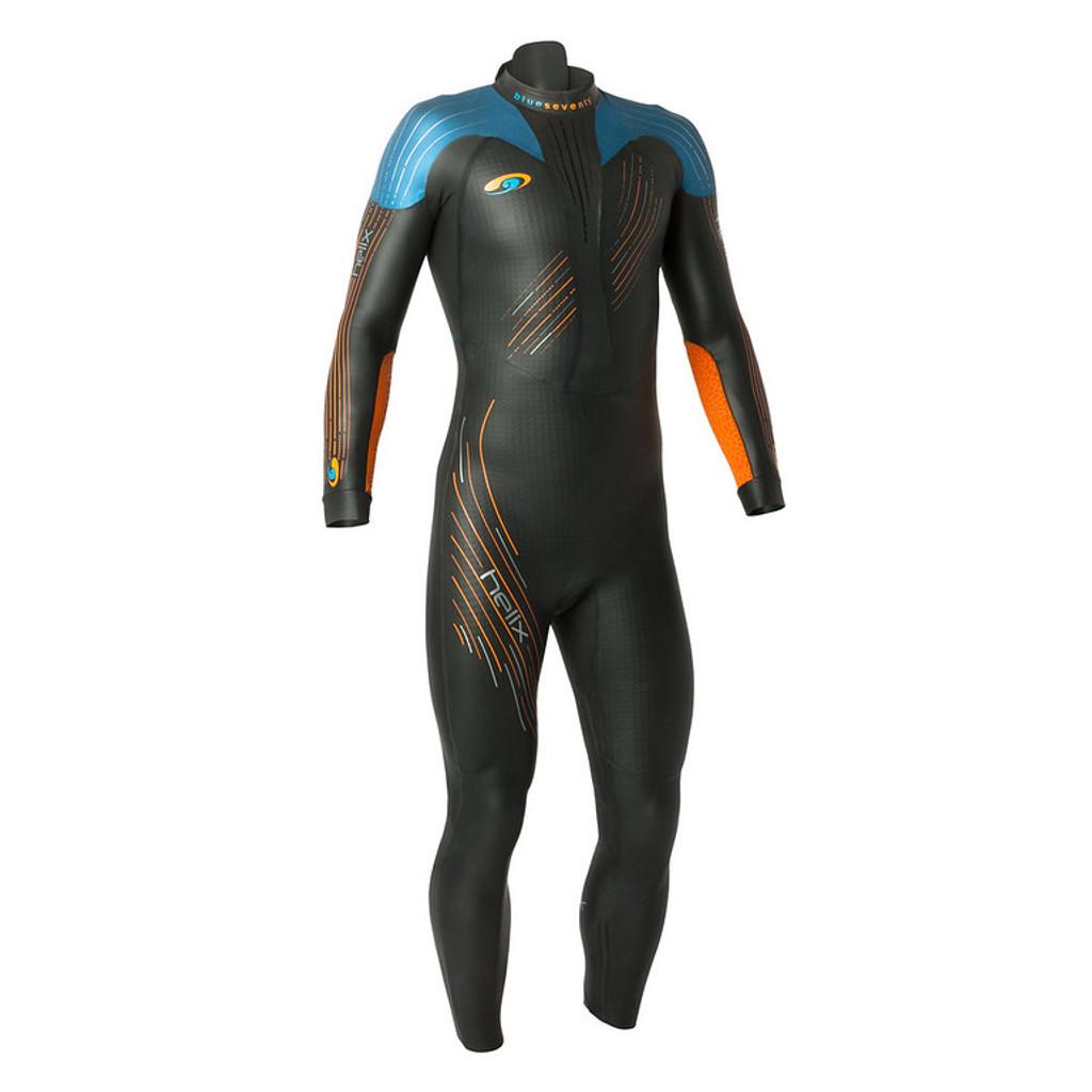 Blue Seventy - Helix Wetsuit - Men's - 2018