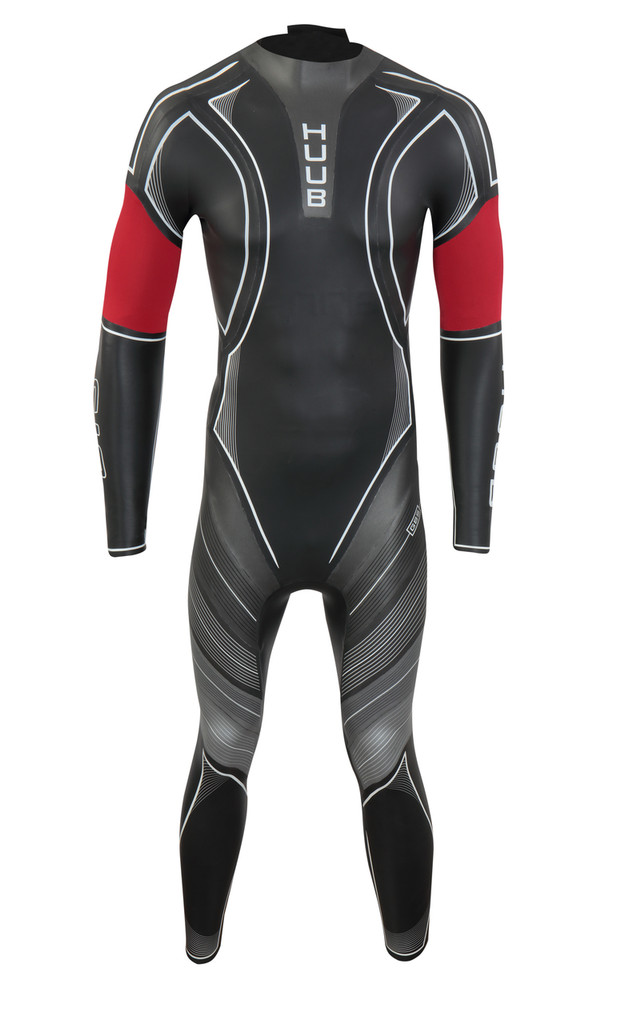 HUUB - Men's Archimedes III 3:5 Triathlon Wetsuit 2018