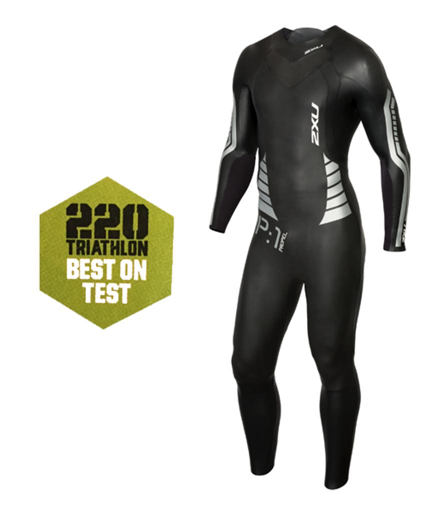 2XU - Men's P:1 Propel Wetsuit - 2018