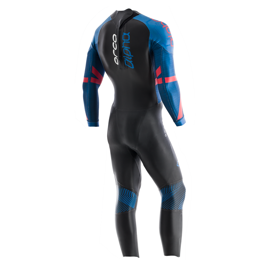 Orca - Men's Alpha Wetsuit - 2018 - Ex-rental 1-Hire