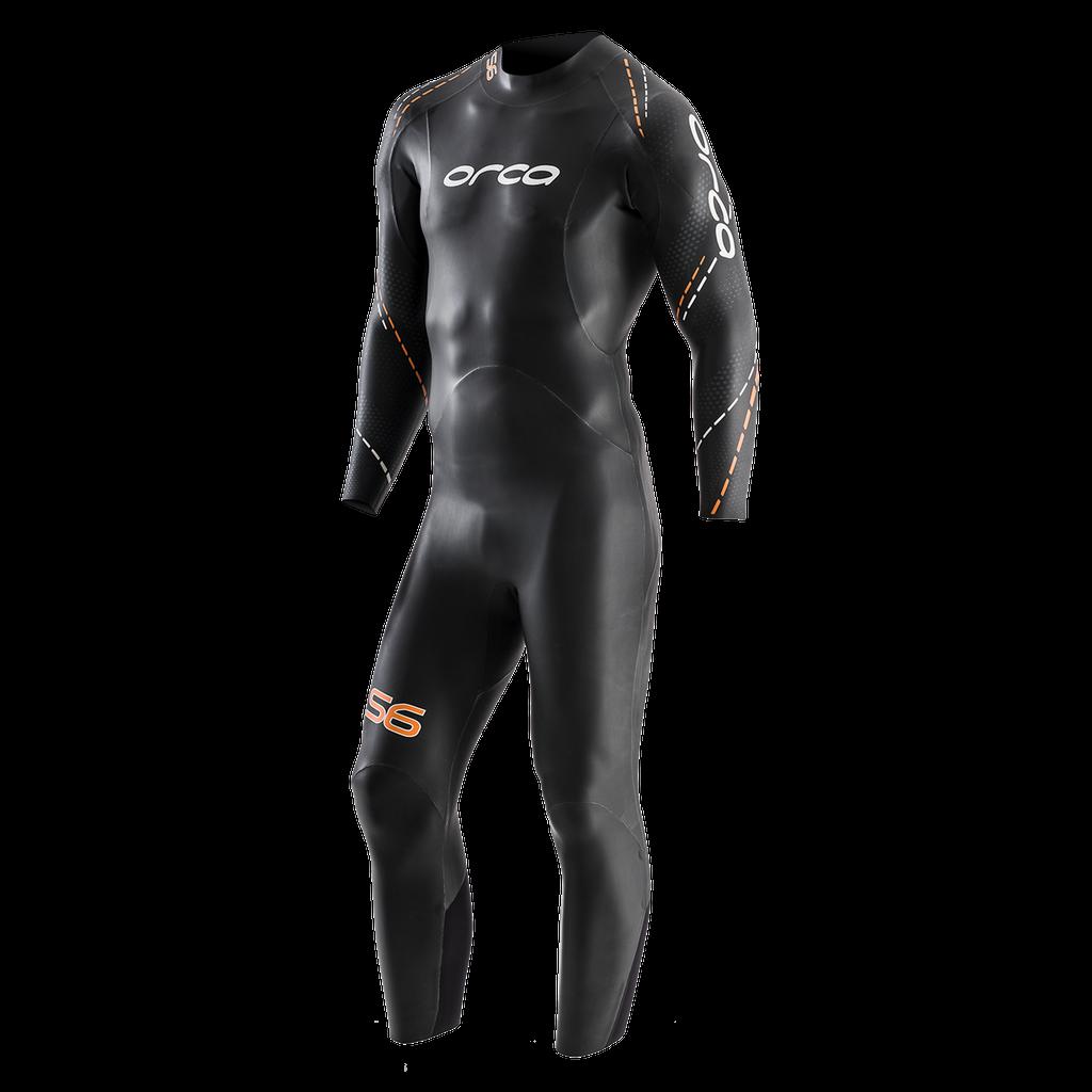 Orca - Men's S6 Wetsuit - 2018 - Ex Rental 1 Hire