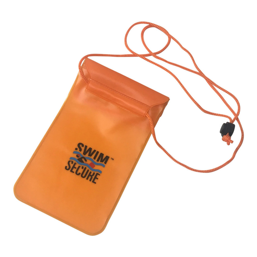 Swim Secure - Waterproof Phone Bag