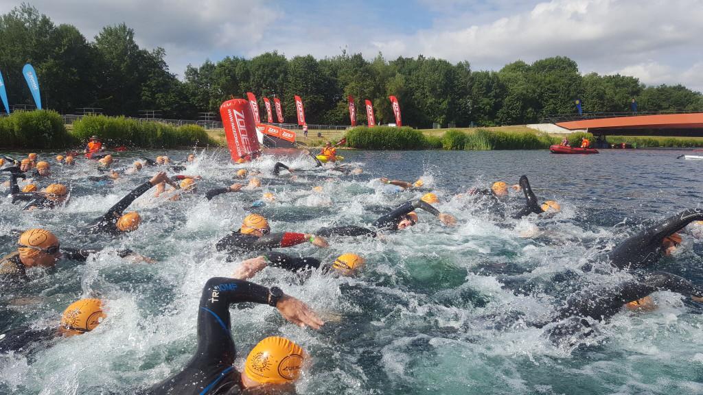 Free Open Water Racing Tips!