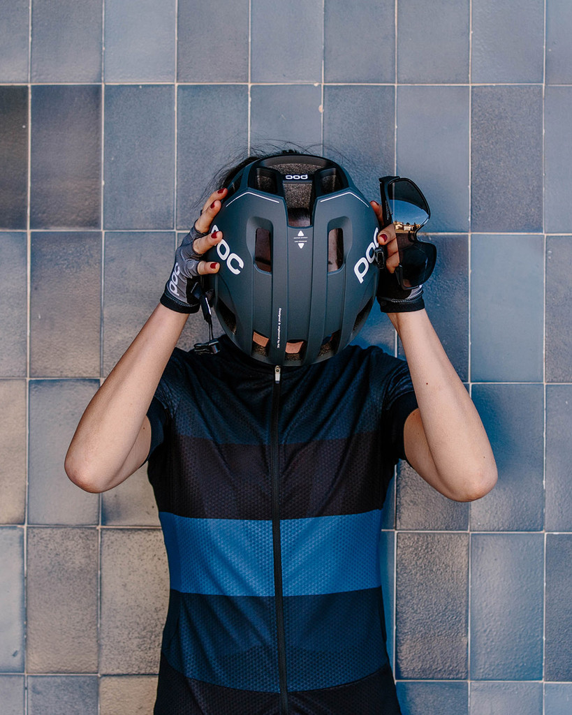 "Brand New POC Ventral Helmet Released - ""fastest and most aerodynamic, ventilated, lightweight and safest helmet ever developed"""