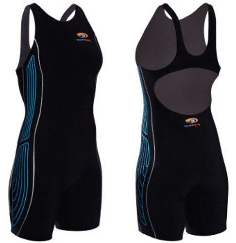 Blue Seventy Womens TX3000 Black/Pink