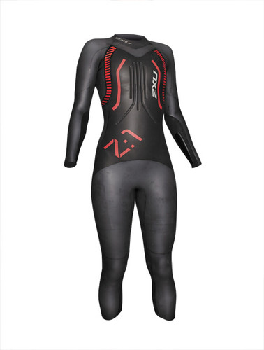 2XU - Active Z1 Wetsuit - Ex Rental Women's One Hire