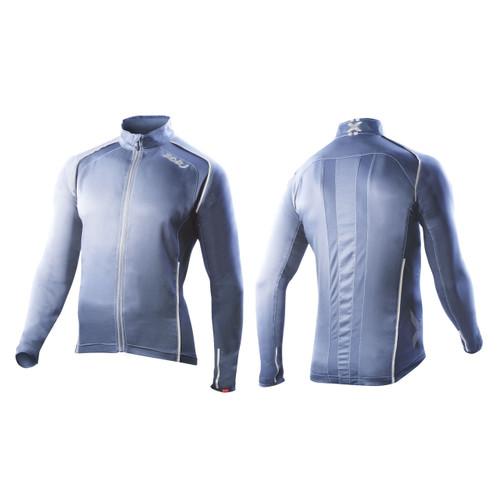2XU - Men's Vapor Mesh 360 Run Jacket