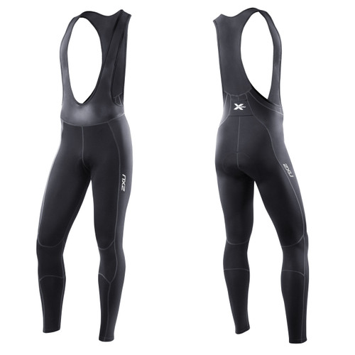 2XU G:2 Thermal Sub Zero Bib Tights - Men's