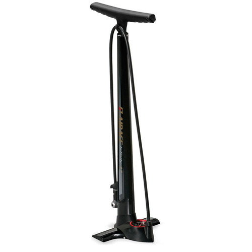 Airace Inifinity ST Steel Floor Pump 240psi