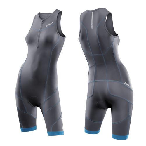 2XU - Long Distance LD Core Support Trisuit - Women's
