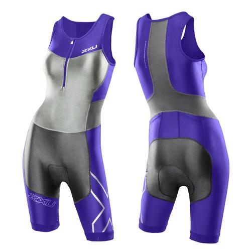 2XU - G:2 Compression Trisuit - Women's