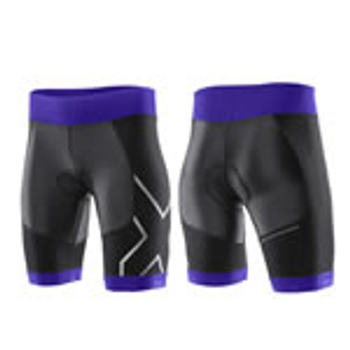 2XU - G:2 Compression Tri Shorts - Women's