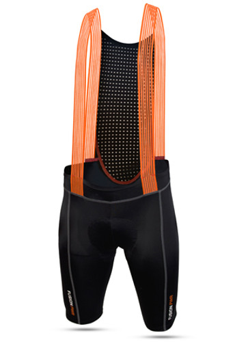 Fusion Power Bib Short