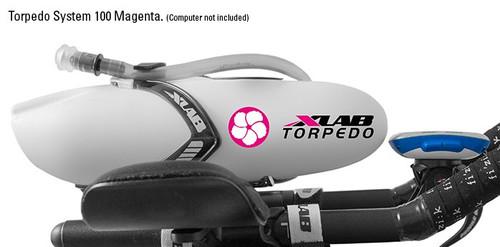 XLAB Aerobar Torpedo System 100