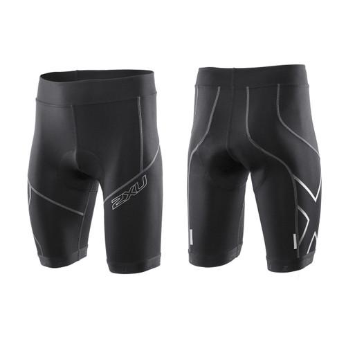 2XU - Men's Compression Cycle Shorts