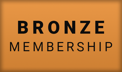 Pennington Flash Bronze Membership For MyOpenWaterSwim 2018