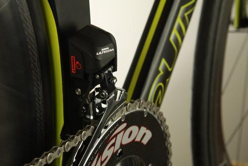 Quintana Roo PR6 Di02 with Reynold Strike Race Wheels