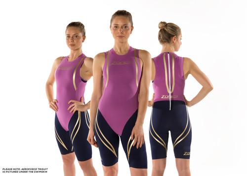 Zone3 - Women's WTC Legal Swim Skin