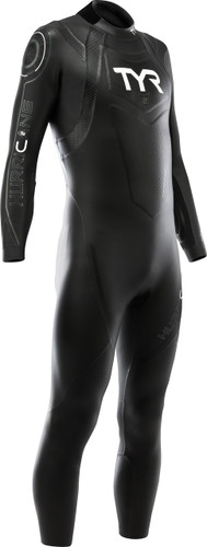 TYR - Hurricane C2 Wetsuit - Men's - Small Only