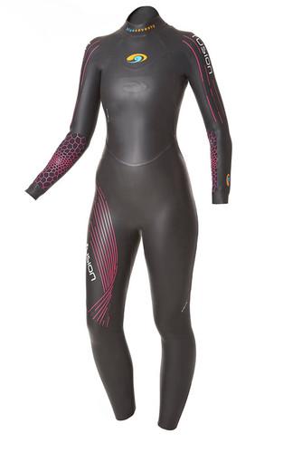 Blue Seventy - 2017 Fusion Wetsuit - Women's