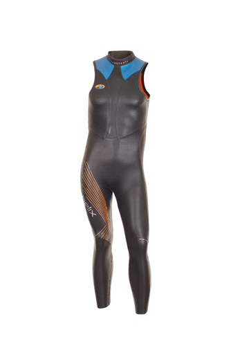 Blue Seventy - Men's Helix Sleeveless Wetsuit