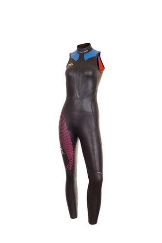 Blue Seventy - Women's Helix Sleeveless Wetsuit