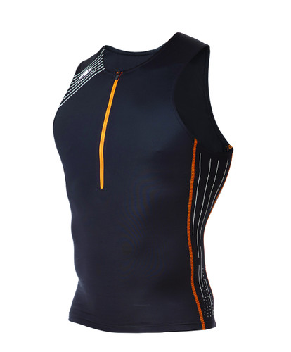 Blue Seventy - TX2000 Tri Singlet -  Men's - Small Only