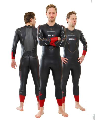 Zone3 - Men's Vanquish Wetsuit
