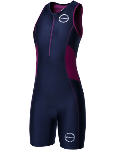 Zone3 - Activate Trisuit - Women's - 2018
