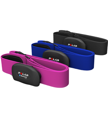 Polar - H7 Heart Rate Sensor