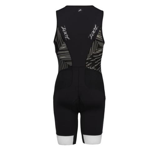 Zoot - Ultra Tri Racesuit - Men's  XS & S Only - NEW 2018 Below