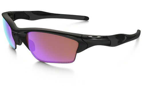 Oakley - Sports Performance - Half Jacket XL 2.0 - Polished Black/ Prizm Golf