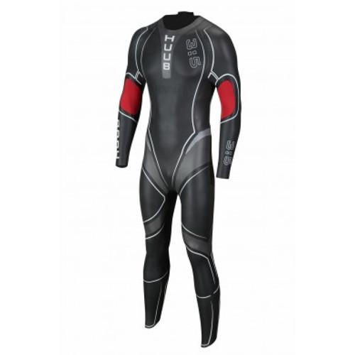 HUUB - Archimedes II 3:5 Triathlon Wetsuit - One Hire - Ex Rental