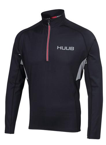 HUUB Training Long Sleeve Top With Zip