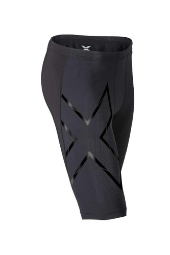 2XU - Men's Elite MCS Compression Short - Black/ Nero