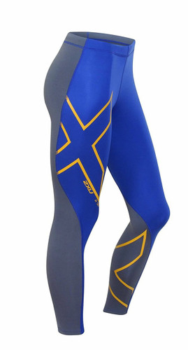 2XU - Wind Defence Thermal Compression Tights - Men's