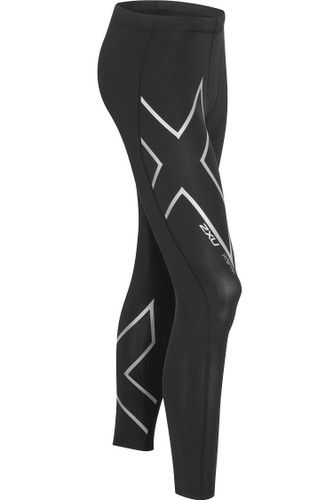 2XU - Hyoptik Reflective Compression Tights - Men's
