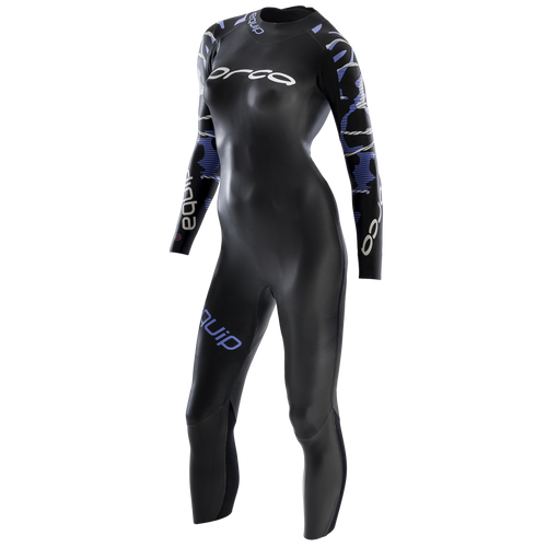 Orca - Equip Wetsuit - Women's - 2017 - Large Only