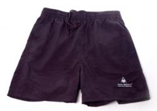 Aqua Sphere - Black Swim Shorts