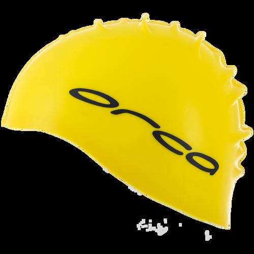 Orca - Silicone Swim Cap