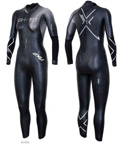2XU - Women's GHST Wetsuit - 2017