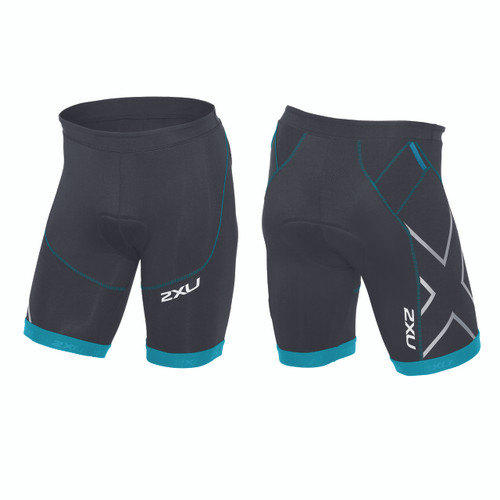 2XU - Compression Tri Shorts - Men's