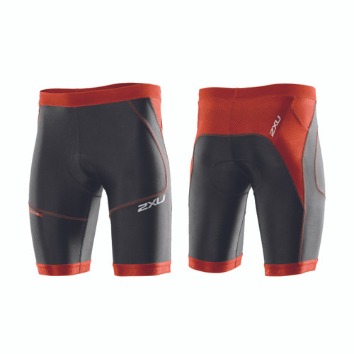 "2XU - Men's Perform 9"" Triathlon Shorts"