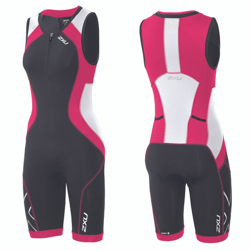 2XU - Women's Compression Trisuit